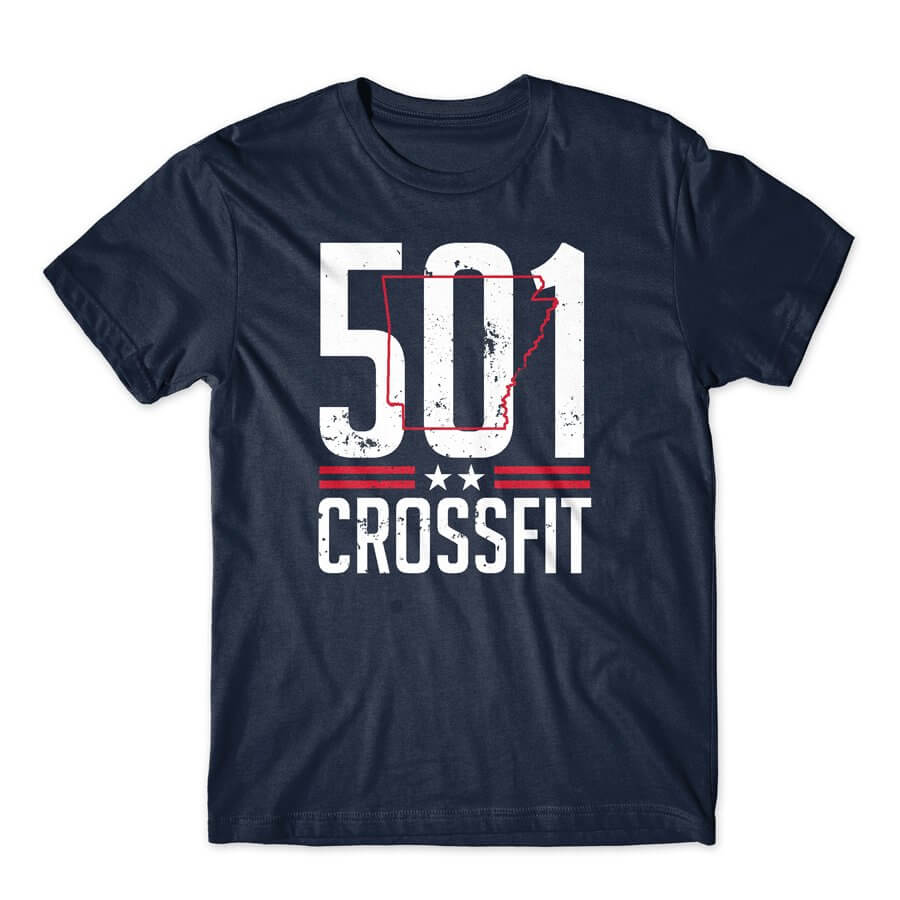 501-Crossfit
