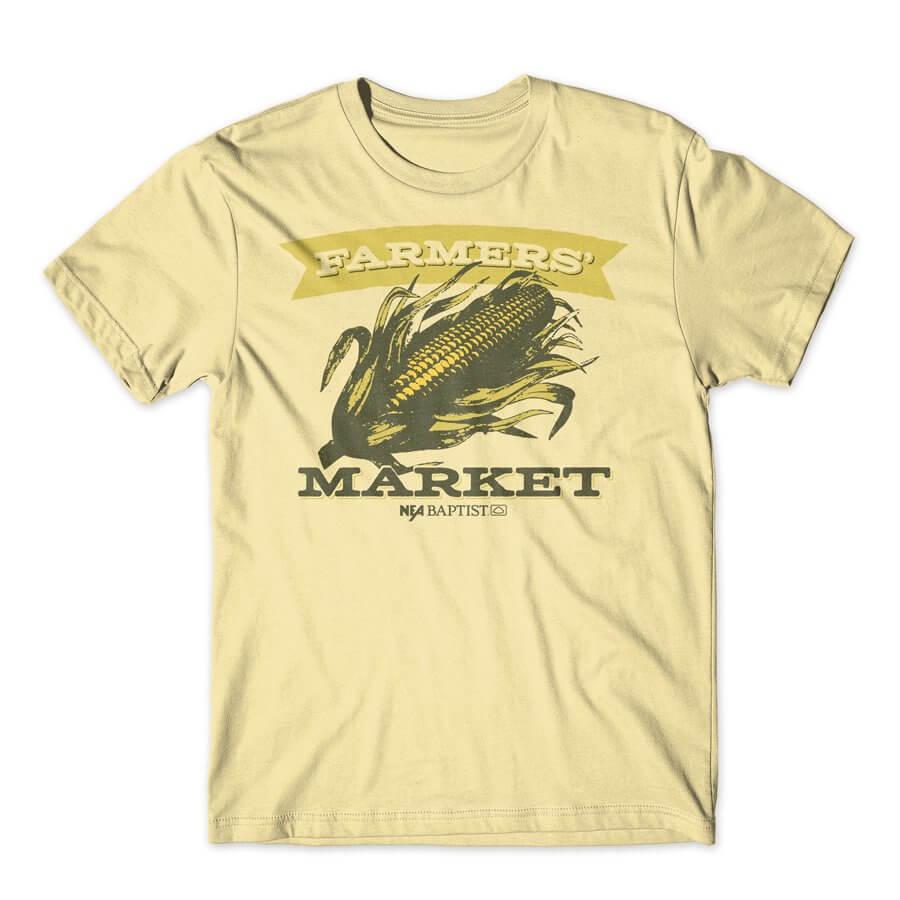 Baptist Farmers Market
