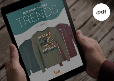 Top 8 Fall/Winter Trends