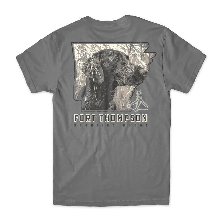 FORT THOMPSON PARTNER DOG