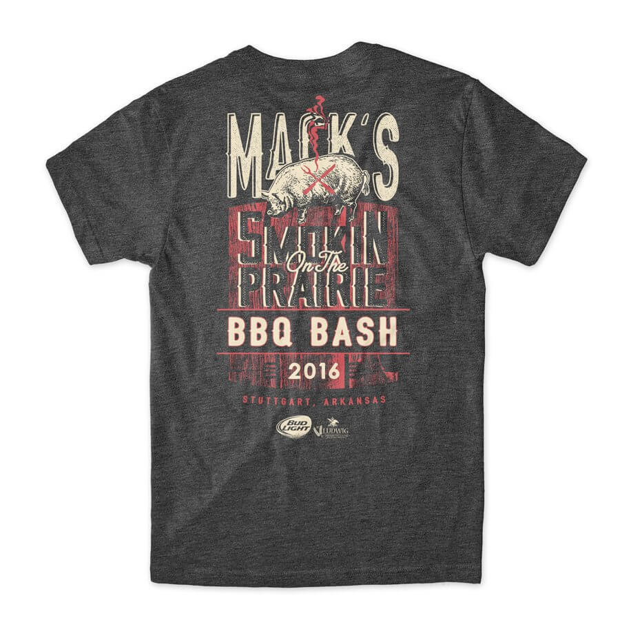 MACK'S PRAIRIE WINGS BBQ BASH FESTIVAL 2017