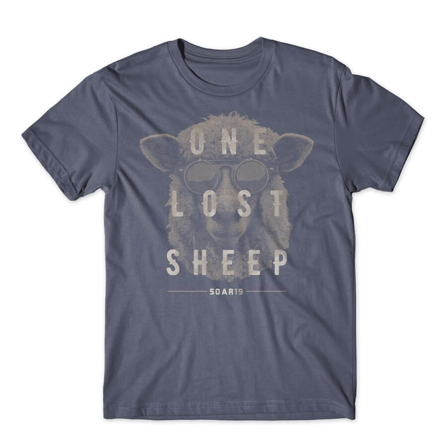 Lost Sheep SOAR Conference
