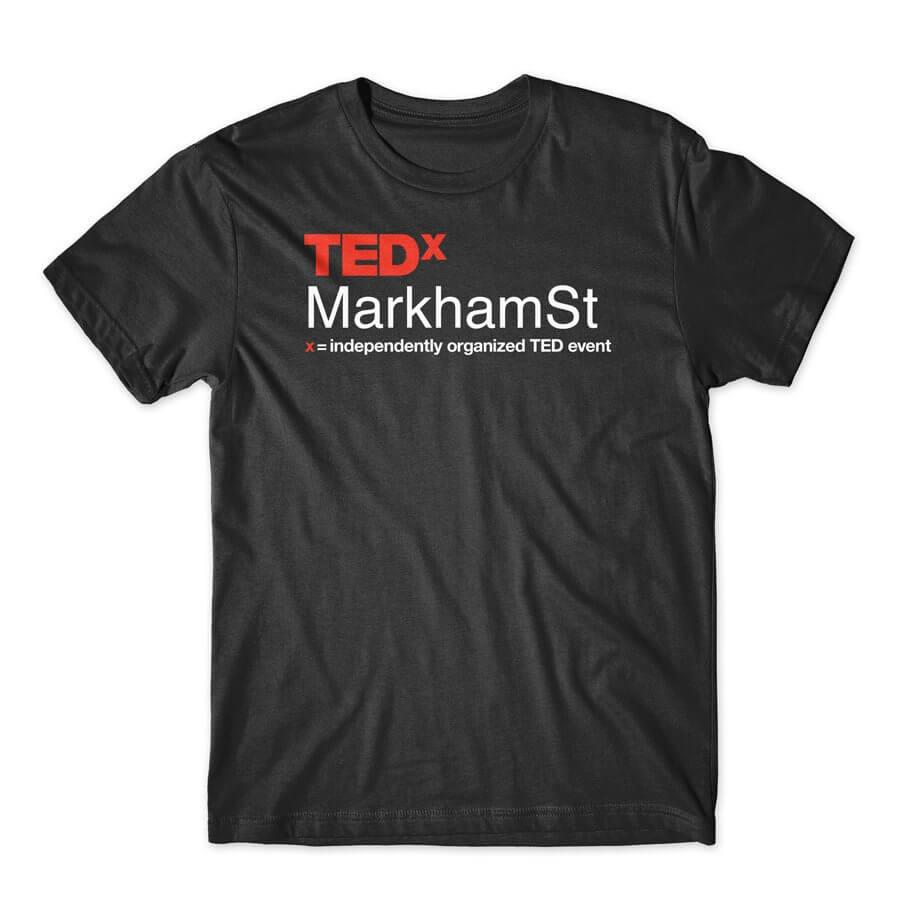 TEDX MARKHAM STREET