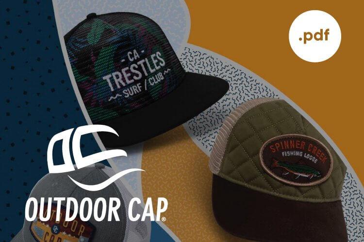 Outdoor Cap Catalog