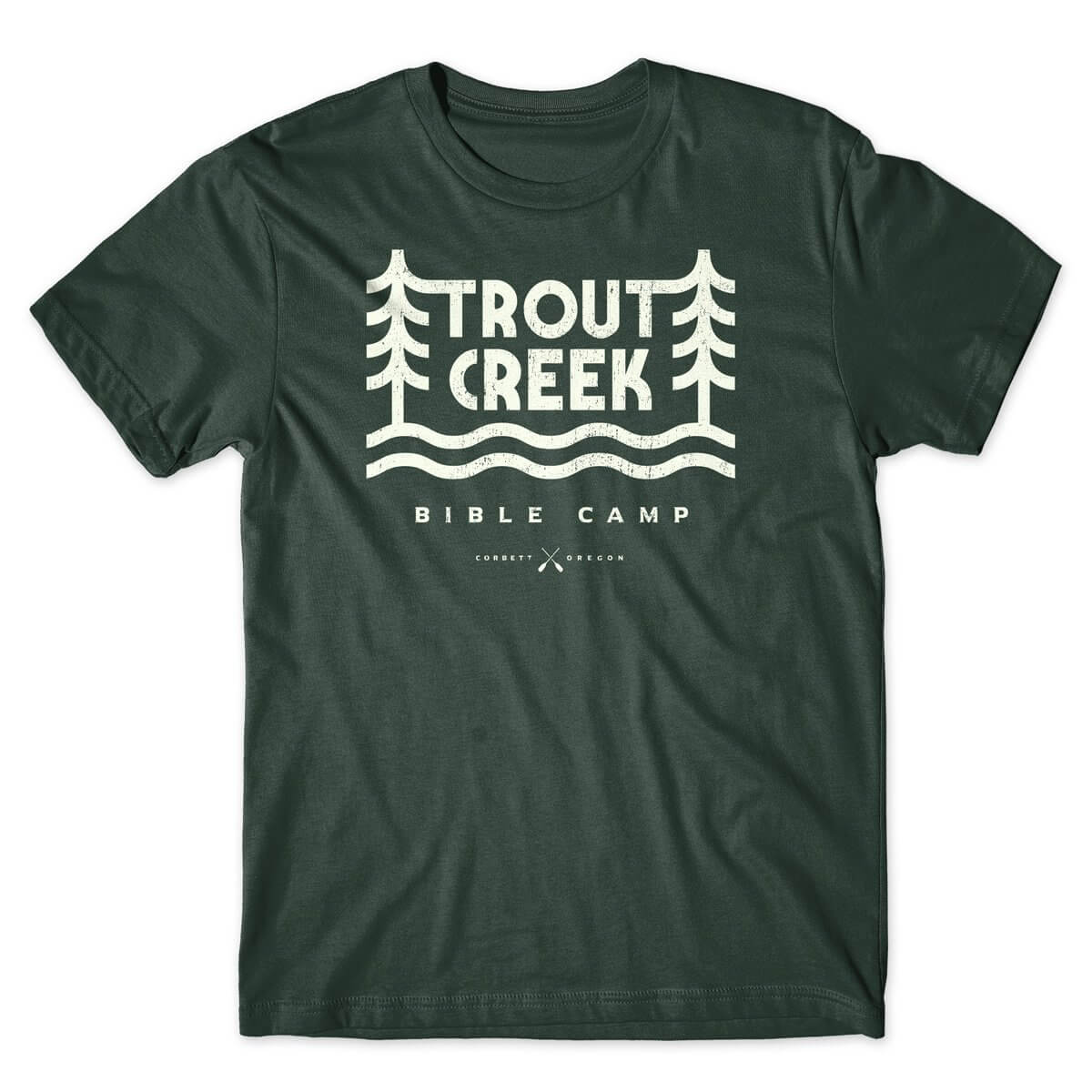 Local Seed Co. t-shirt design